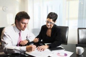Business Law Attorney in Austin