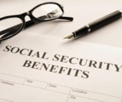 same sex marriage and social security benefits