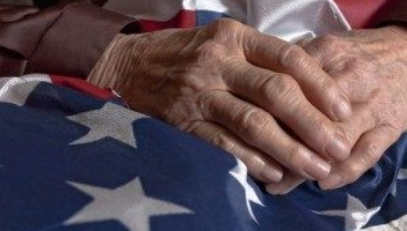 LGBT Veterans Spousal Benefits