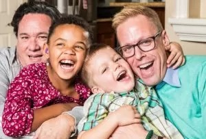 Gay and Lesbian Adoption